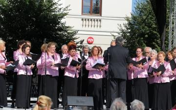 EKF nap a Széchenyi téren 43