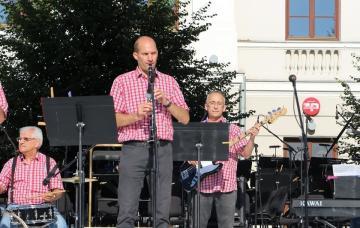 EKF nap a Széchenyi téren 54