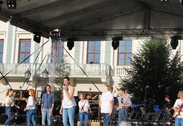 EKF nap a Széchenyi téren 68
