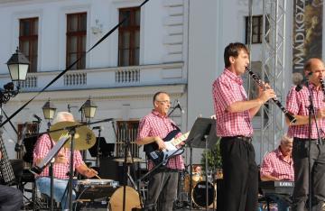 EKF nap a Széchenyi téren 53