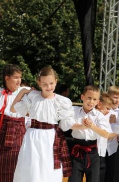 EKF nap a Széchenyi téren 25