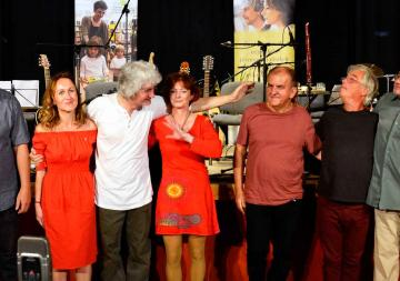 Hangraforgó jubileumi koncert 66