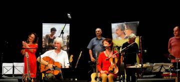 Hangraforgó jubileumi koncert 63