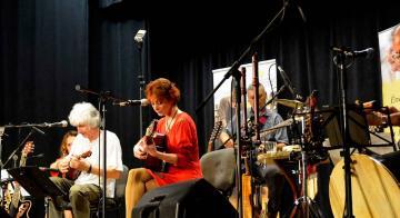 Hangraforgó jubileumi koncert 26