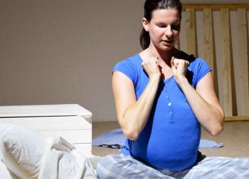 Anyajegy - Markó Valentyik Anna 25