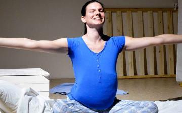 Anyajegy - Markó Valentyik Anna 24