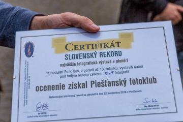 FotoPark Pöstyén 22