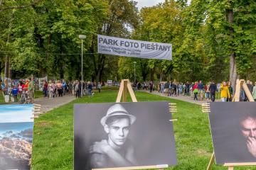 FotoPark Pöstyén 18
