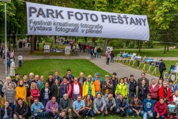 FotoPark Pöstyén 19