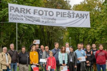 FotoPark Pöstyén 24