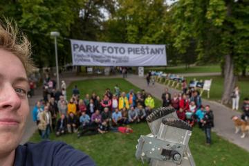 FotoPark Pöstyén 20
