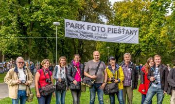 FotoPark Pöstyén 17
