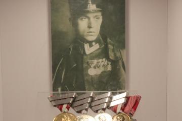 170 éves a Magyar Honvédség 09