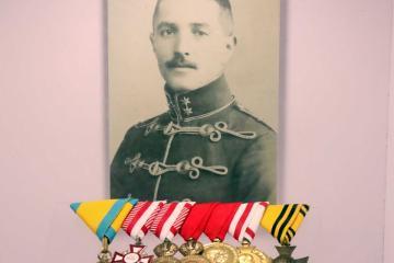 170 éves a Magyar Honvédség 08