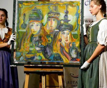 Art Agora aukció 67