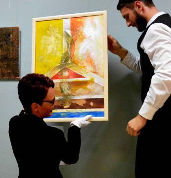 Art Agora aukció 47