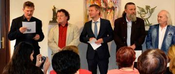KOMP kiállítás Győrben 11
