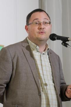 Horváth Richárd