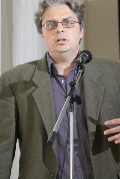 Bagi Zoltán Péter