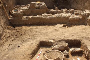 Iraki Kurdisztáni Régészeti Expedíció 03