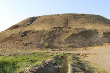 Iraki Kurdisztáni Régészeti Expedíció 01