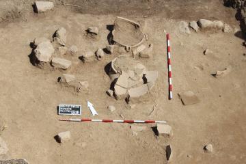 Iraki Kurdisztáni Régészeti Expedíció 04