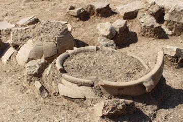 Iraki Kurdisztáni Régészeti Expedíció 05