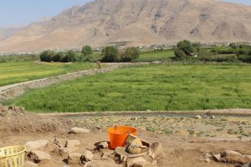 Iraki Kurdisztáni Régészeti Expedíció 02