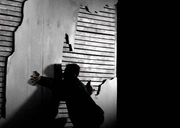 Black to say Silence 68