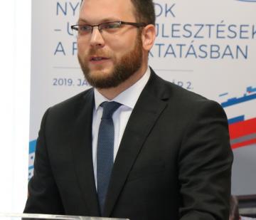 Széchenyi Egyetem - Uniós fejlesztések 05