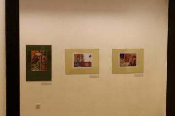 Szegedi Katalin kiállítása 10