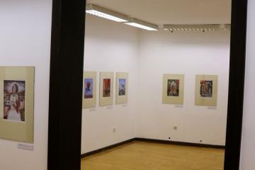 Szegedi Katalin kiállítása 21