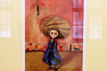 Szegedi Katalin kiállítása 19