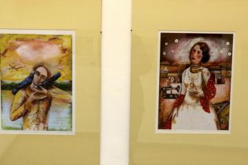 Szegedi Katalin kiállítása 06