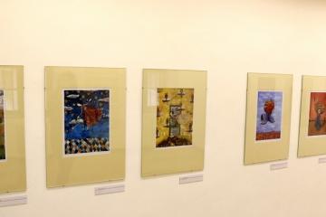 Szegedi Katalin kiállítása 12
