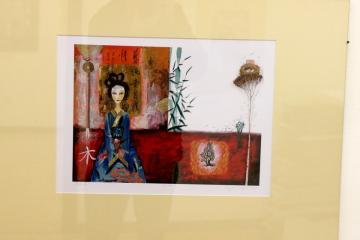 Szegedi Katalin kiállítása 04