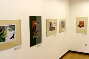 Szegedi Katalin kiállítása 02