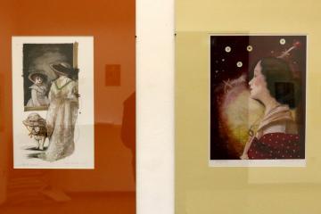 Szegedi Katalin kiállítása 07