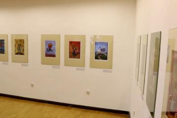 Szegedi Katalin kiállítása 15