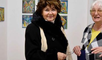 Csurák Erzsébet kiállítása 52