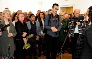 Csurák Erzsébet kiállítása 37