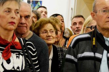 Csurák Erzsébet kiállítása 28
