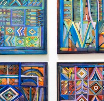 Csurák Erzsébet kiállítása 06