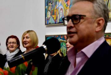 Csurák Erzsébet kiállítása 17