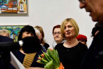 Csurák Erzsébet kiállítása 25