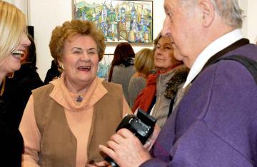 Csurák Erzsébet kiállítása 41