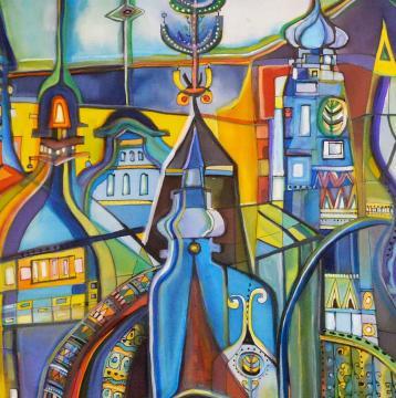 Csurák Erzsébet kiállítása 04