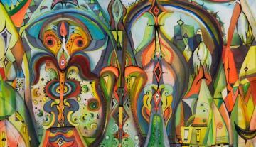 Csurák Erzsébet kiállítása 09