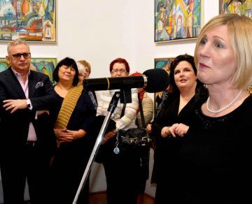 Csurák Erzsébet kiállítása 30