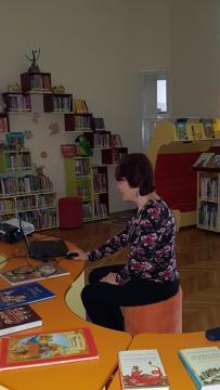 Fiókkönyvtár látogatás Ménfőcsanakon 03